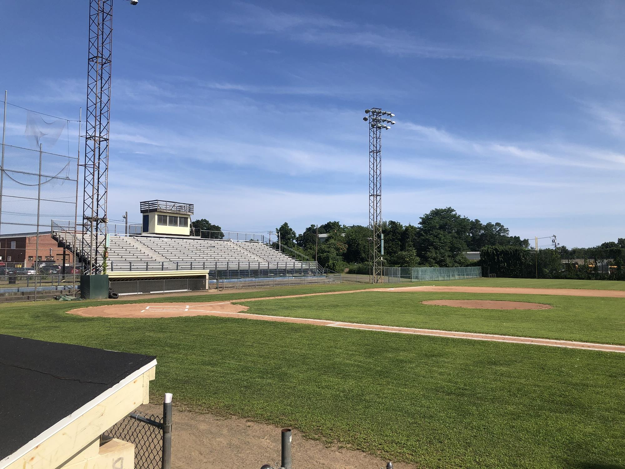 Image result for Quigley Stadium West Haven